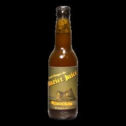 Dystopian - Hazier Juice - 6.5% - 33cl - Bte
