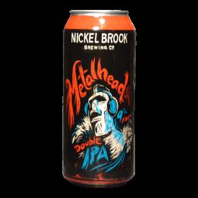 Nickel Brook - Metalhead -...