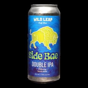 Wild Leap - Side Bae Talus...