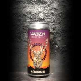 Väsen - Kamiakin - 5.8% -...