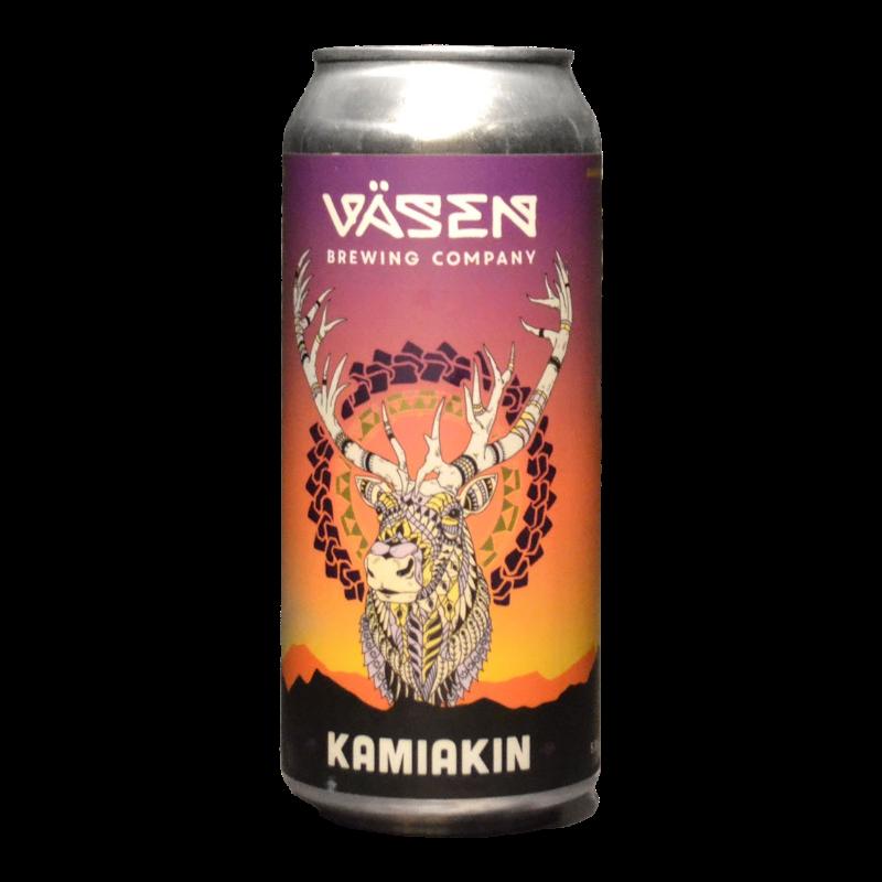Väsen - Kamiakin - 5.8% - 47.3cl - Can