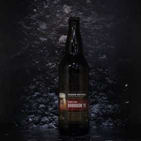 Widmer Brother's - Brrrbon...