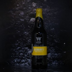 Widmer Brother's - Old Embalmer '13 - 10.2% - 65cl - Bte