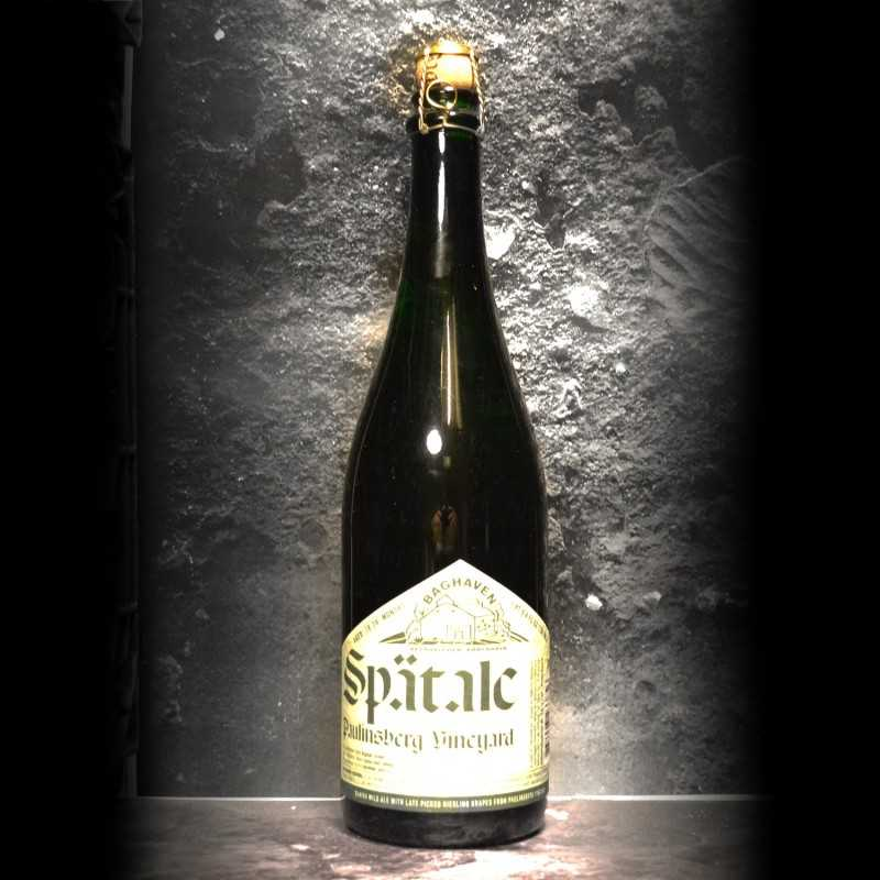 Baghaven - Spatale B3 - 8.5% - 75cl - Bte