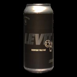 WhiteFrontier - Levitation – La Buvette - Levit - 4.5% - 44cl - Can