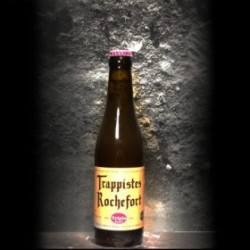 Rochefort - Triple Extra - 8.1% - 33cl - Bte