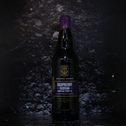 Widmer Brother's - Raspberry Russian '13 - 9.3% - 65cl - Bte