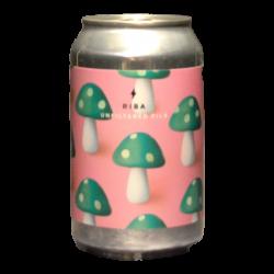 Garage - Riba Pils - 5% - 33cl - Can