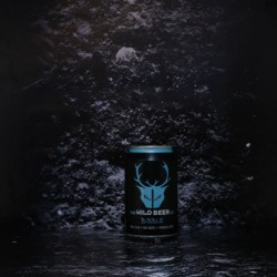 Wild Beer - Bibble - 4.2% - 33cl - Can