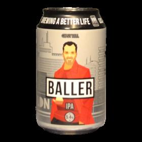 Gipsy Hill - Baller - 5.4%...
