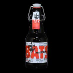 BFM - BATS - 5.5% - 33cl - Bte
