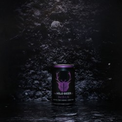 Wild Beer - Nebula - 5% - 33cl - Can
