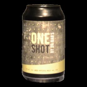 Dr Gab's - One Shot 03 -  -...