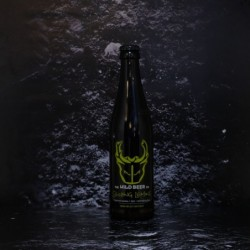 Wild Beer - Sleeping Lemons - 3.6% - 33cl - Bte