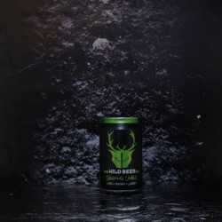 Wild Beer - Sleeping Limes - 4.5% - 33cl - Can