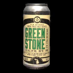 Old Nation - Greenstone -...