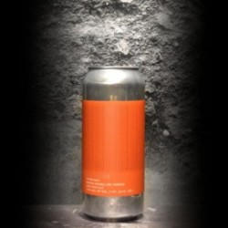Other Half - DDH Hop Showers Mosaic - 7.4% - 47.3cl - Can