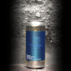 Other Half - DDH Small Strata Everything - 6.5% - 47.3cl - Can