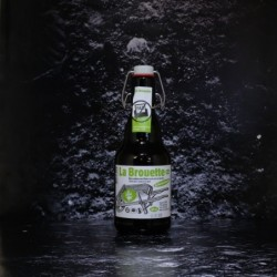 BFM - Brouette - 5% - 33cl - Bte
