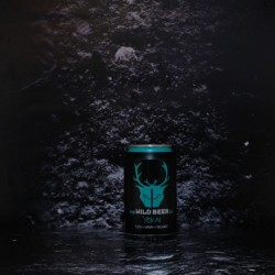 Wild Beer - Yokai - 4.5% - 33cl - Can