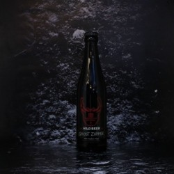 Wild Beer - Magic Rock - Ghost Zapper - 5.4% - 33cl - Bte