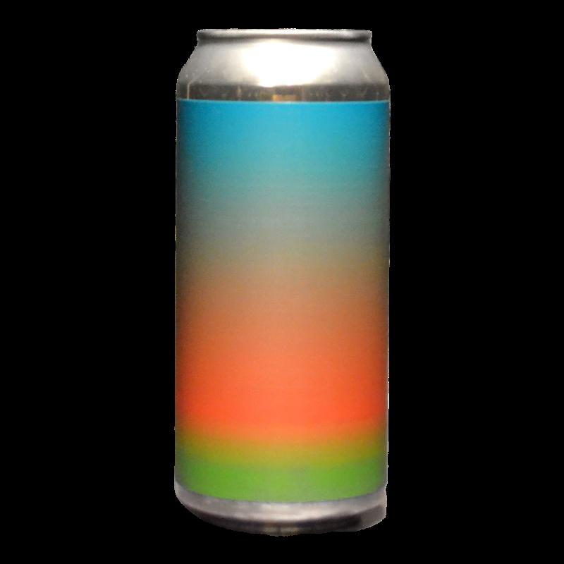 To Ol - Chug-hop-Alypse - 5.6% - 44cl - Can