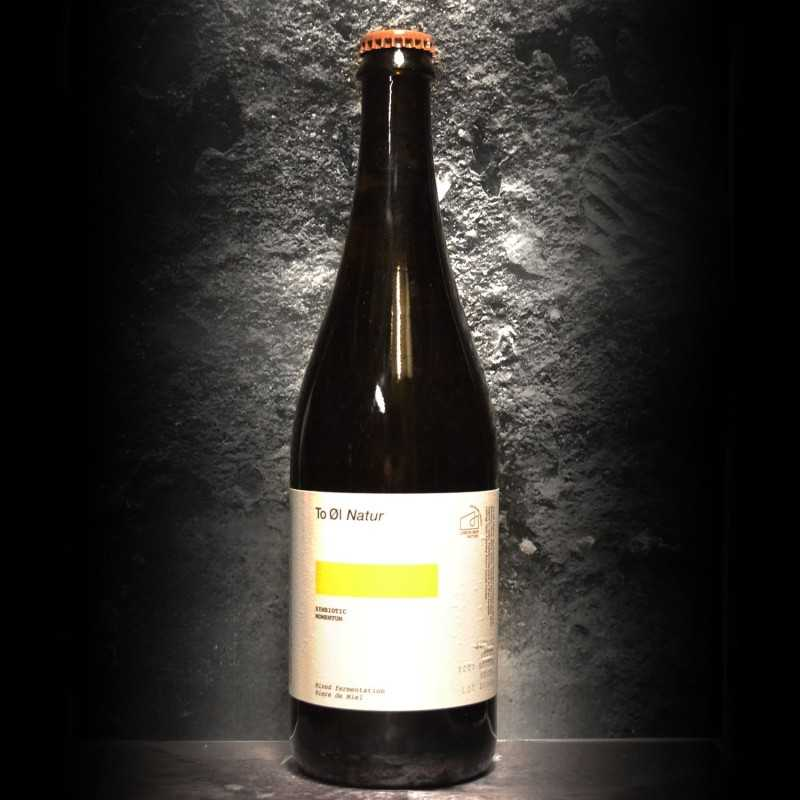 To Ol - The Barrel Project - Natur – Symbiotic Momentum - 5.5% - 75cl - Bte