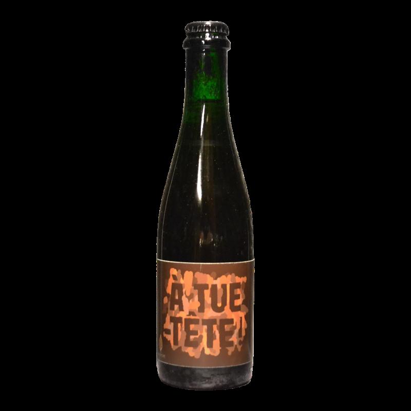 A Tue Tête - Surette Café - 6.8% - 37.5cl - Bte