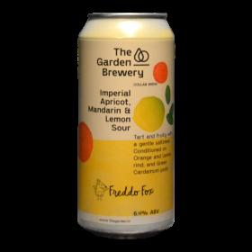The Garden Brewery - Freddo...