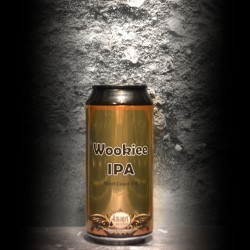 Amager - Port Brewing - Wookiee IPA - 7.2% - 44cl - Can