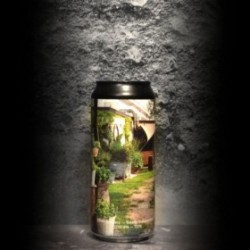 CrAK - Totally Independent - 7.5% - 40cl - Can