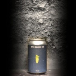 Dystopian - Hops in small doses - Citra - 5.5% - 33cl - Can