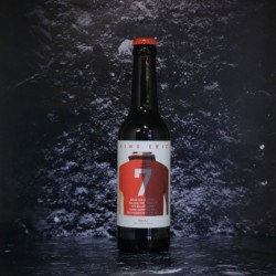 L'improbable - King Eric - 4.7% - 33cl - Bte