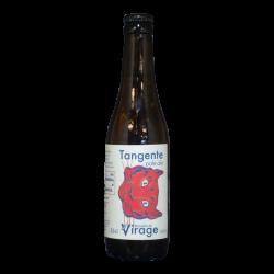 Virage - Tangente - 5% - 33cl - Bte