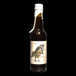 WhiteFrontier - Het Uiltje - Cowl - 11% - 33cl - Bte