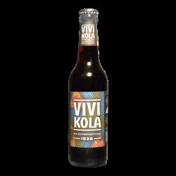 Vivi Kola - Vivi Kola Classic - 0% - 33cl - Bte