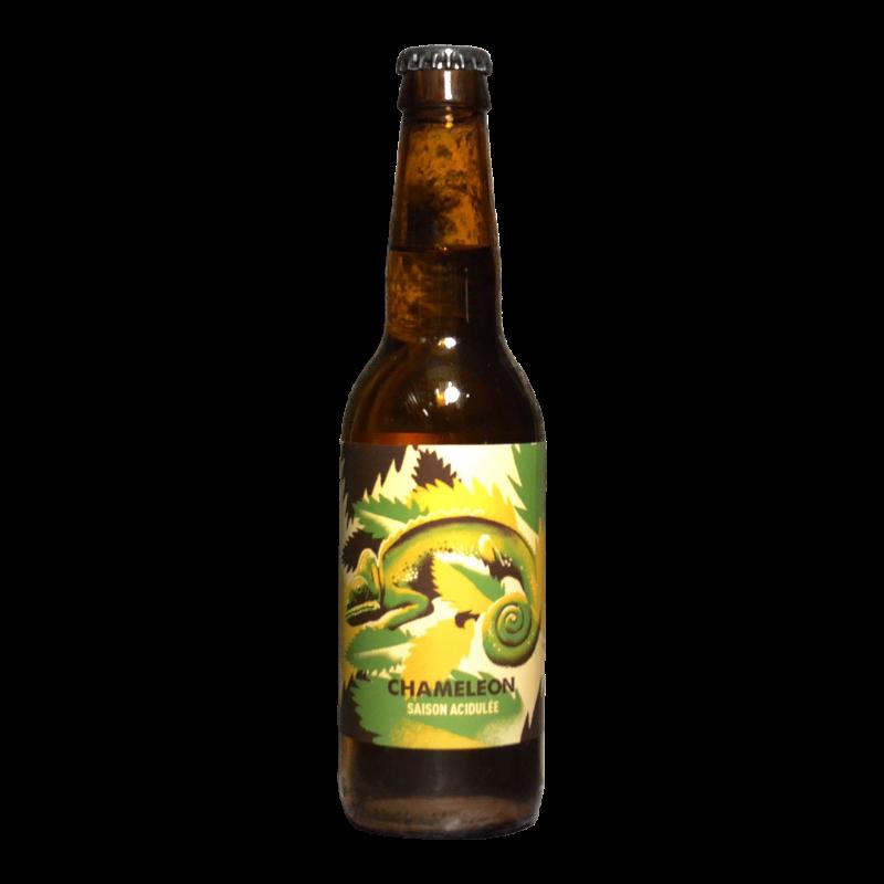 Hoppy Road - Chameleon - 6.5% - 33cl - Bte