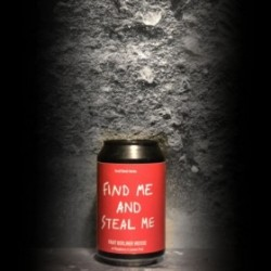 Broken City - Find Me And Steal Me - 3.8% - 33cl - Can