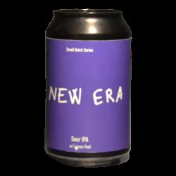 Broken City - New Era - 5.6% - 33cl - Can