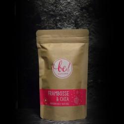 Be Popcorn - Framboise & Chia