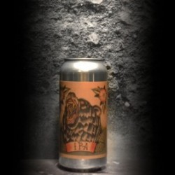Drunkbeard - Goulet - 6% - 44cl - Can