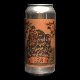 Drunkbeard - Goulet - 6% -...