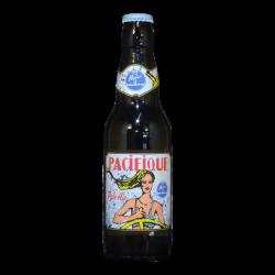 Trois Dames - Pacific pale ale - 5% - 33cl - Bte