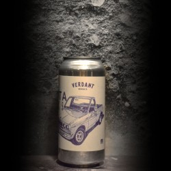 Verdant - Roy I Want A Hilux - 5.2% - 44cl - Can
