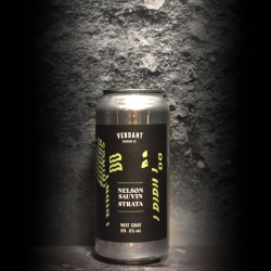 Verdant - Remembering Things v2 - 6% - 44cl - Can