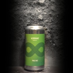 Verdant - 300 Laps Of Your Garden - 4.8% - 44cl - Can
