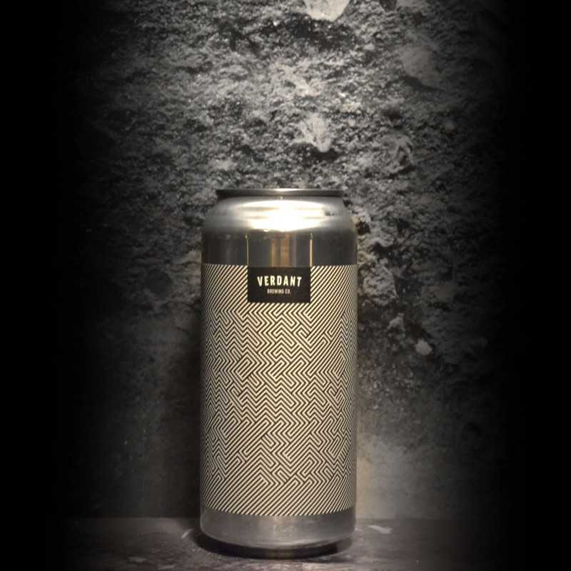 Verdant - Order Of Corners - 6.5% - 44cl - Can