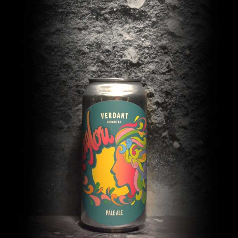 Verdant - Marylou - 5.2% - 44cl - Can
