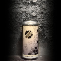 Hoppy People - DDH 5th Anniversary Pale Ale - 5.5% - 44cl - Can