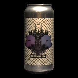 Drunkbeard - Box No 15 - 4.2% - 44cl - Can